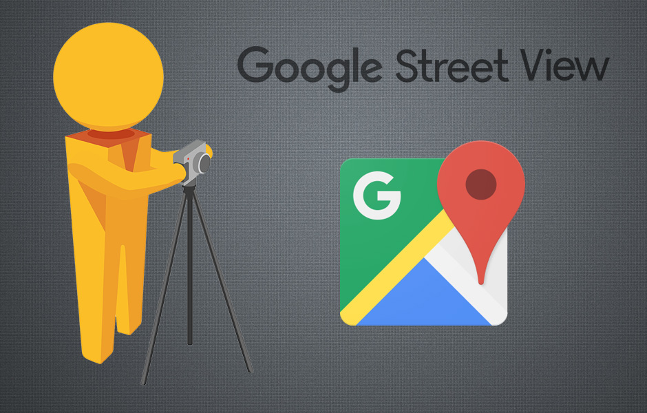 Google Maps - Street View para empresas